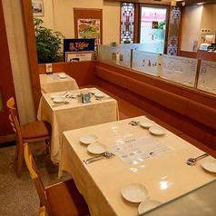 OKINA'S 海南鶏飯の雰囲気1