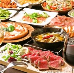 居心地 at home dining 大宮店のおすすめ料理1