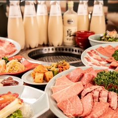 焼肉 肉どうし 福島店