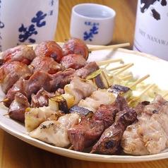 炭火焼鳥 ほろ屋のおすすめ料理1