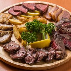 肉の郷 池袋店の特集写真