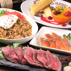 FOOD&DINING KENKEN ケンケンのおすすめ料理1
