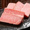 【山麓 新琴似店の魅力紹介!その3】《上質な国産肉を使用!》 全国から厳選したお肉を使用しており、ハイクオリティな焼肉を味わうことが出来ます!