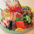 海産問屋 金山漁港本店 まぐろ亭のおすすめ料理1