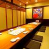 旬菜縁席 花の舞 郡山駅前店のおすすめポイント1