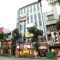 各線姫路駅よりすぐ♪完全個室居酒屋です、駅地チカ◎終電気にせず飲み会をお楽しみください♪