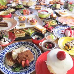 タピオ スイーツガーデン TAPIO sweets gardenのおすすめ料理2