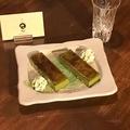 料理メニュー写真選べる和製カタラーナ