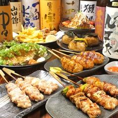 炭火焼鳥 とりだん 京橋店のおすすめ料理1