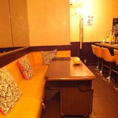 焼酎Bar colors カラーズの写真