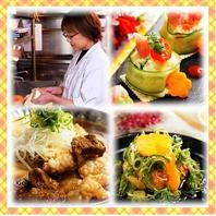 料理好きの主婦が作った京風おばんざい