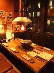榮華亭 野田阪神店のコース写真