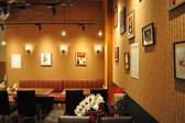 マヤ レストラン MAYA RESTAURANT センター南サウスウッド店の雰囲気2