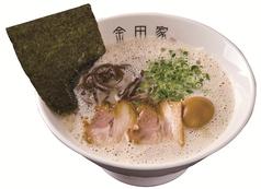 黒豚とんこつ 金田家 キャナルシティ博多の写真