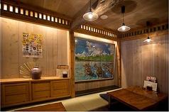 泡盛と沖縄料理の店 龍泉の雰囲気1
