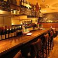 ワイン食堂 PASTARSの雰囲気1