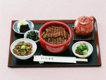 竹葉亭 名古屋店のおすすめ料理1