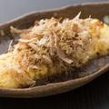 料理メニュー写真宗田節の出汁巻き卵