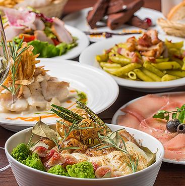日比谷 バー Bar 神保町店のおすすめ料理1