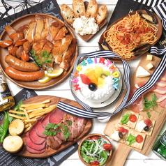 さんかく 三宮店のおすすめ料理1