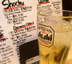 J.J. ぽっち 高田馬場店のコース写真