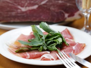 Piazza ピアッツァのおすすめ料理1