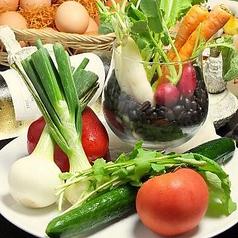 エムナチュール M.Nature 青山のおすすめ料理1