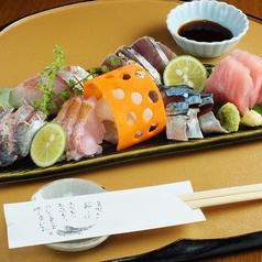 和食だいにんぐ はぎ原の写真