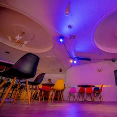 party&event space Blanc ブランのコース写真