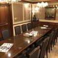 VIP個室【Extra客船室】 16名様までOK
