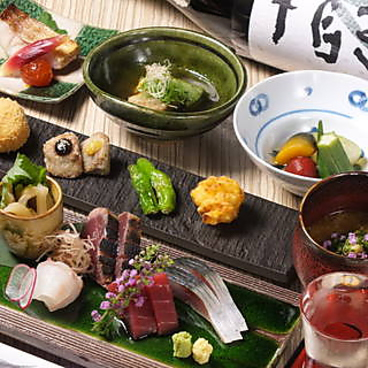 四季彩ダイニング 春 日野店のおすすめ料理1