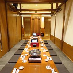 GOCHISO-DINING 雅じゃぽ 名古屋名駅店の特集写真