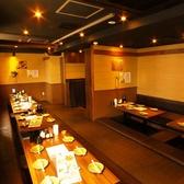 かまどか 福岡和白店の雰囲気3