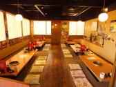 焼肉五苑 三木店の雰囲気3