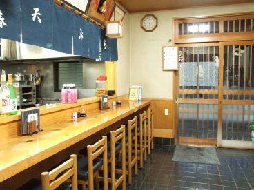 椿 天ぷらの雰囲気1