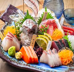 鮮魚 釜飯 ヒカリ屋 大崎店の特集写真