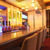 Bar jewel 大久保 amusement Cafe
