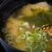 玉子スープ / わかめスープ