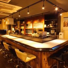 きまぐれキッチン&Bar 枝の画像