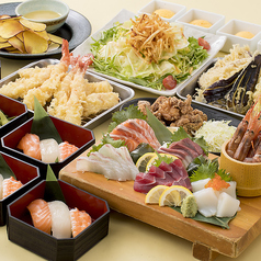 海鮮うまいもんや マルヤス水軍 岸和田小松里店の写真