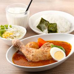 スープカレー 心 下北沢店の写真