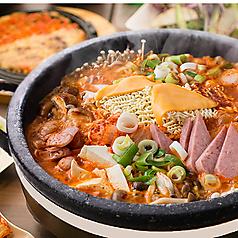韓国料理 bibim' ビビム 心斎橋OPA店のコース写真
