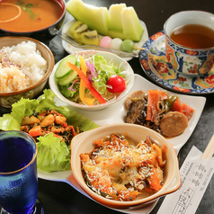 喜菜亭の写真
