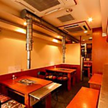 松阪牛肉焼 つる屋の雰囲気1