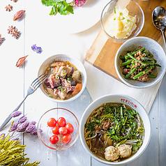 ハオツァイ Hao-Caiのコース写真
