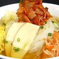 料理メニュー写真盛岡冷麺 (牛繁風)