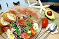 料理メニュー写真イタリアンバジル