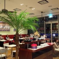 ボガーツカフェの雰囲気1