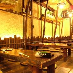 広島の日本酒も楽しめる飲み放題は座敷でワイワイ♪お席最大45名様までご利用可★