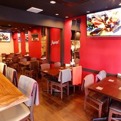 イタリア食堂 ファゴット Fagotto 相模大野店の雰囲気1